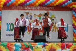 """Neevo esinemas """"Sõpruse"""" festivalil"""