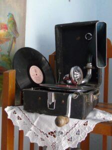 eestlaste grammofon